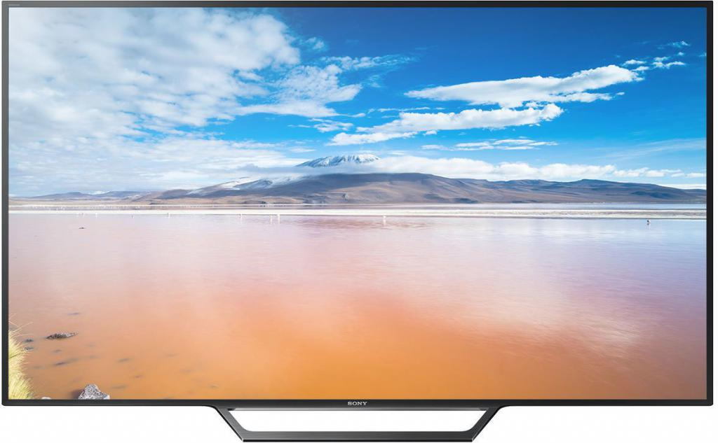 телевизор sony kdl 32wd603 отзывы владельцев