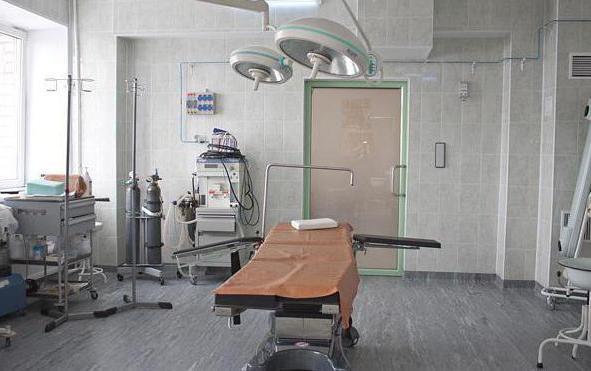 Запись на приём детская краевая клиническая больница краснодар постовая 18