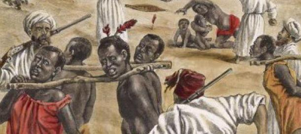 the abolition of slavery in africa and In 1562 sir john hawkins set sail for africa carrying valuables and riches that he hoped to trade for slaves he is believed to be responsible for england's involvement in the slave trade soon the entire british economy would revolve around the exploitation of slaves, making the abolition of slavery out.
