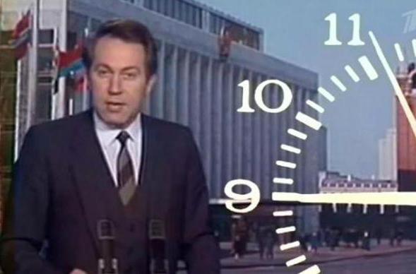 диктор центрального телевидения евгений кочергин