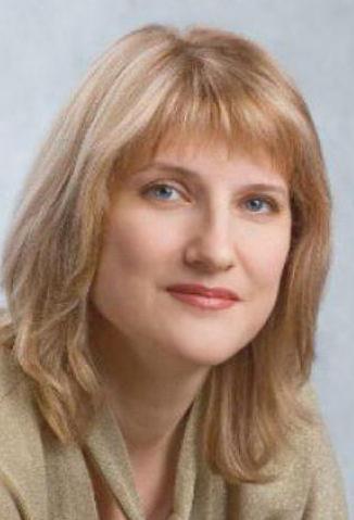 биография Виктории Токаревой писательницы