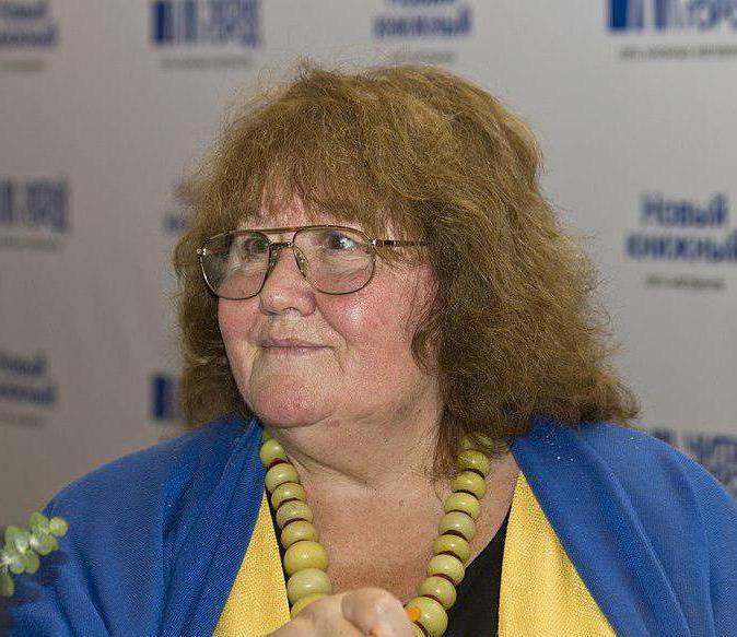 Виктория Токарева биография личная жизнь национальность