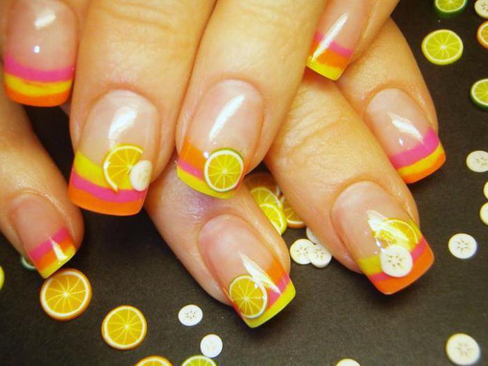 украшения для дизайна ногтей