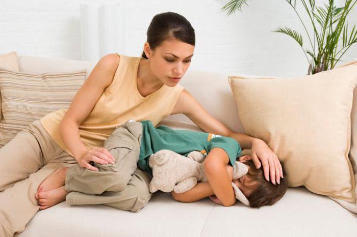 Что можно давать ребенку после отравления