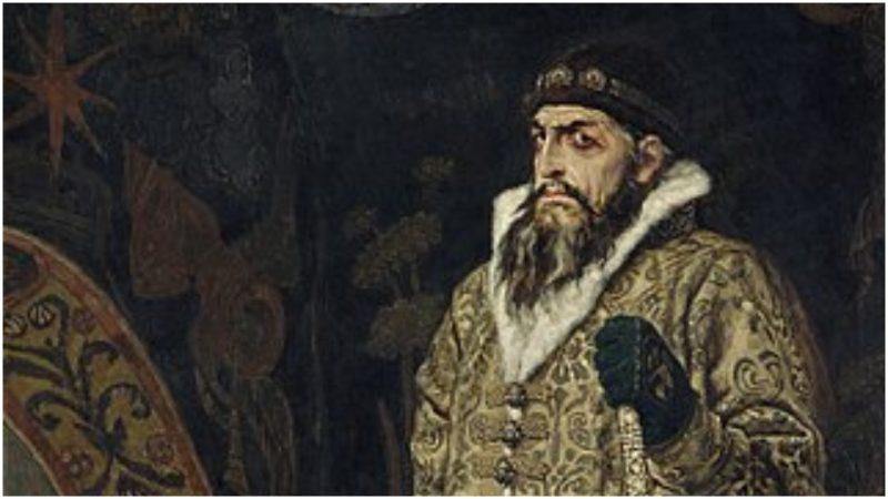 Дмитрий Иоаннович, сын Ивана Грозного: дата рождения, краткая биография, причина смерти и канонизация
