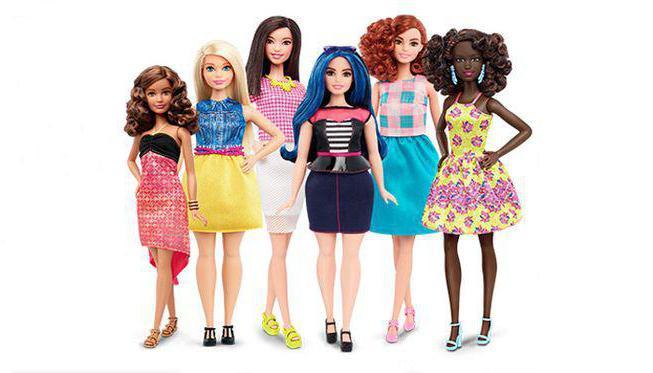Как стать Барби: фигура, макияж. Живые куклы Барби