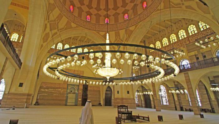 мечеть аль фатиха план строения