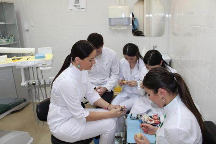 северо осетинская государственная медицинская академия