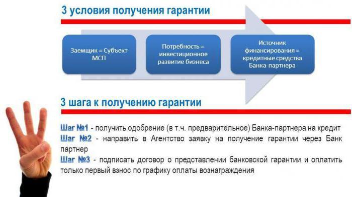 Сторонами банковской гарантии являются