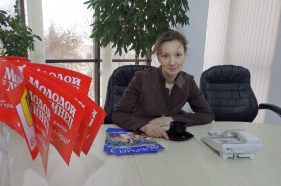Кузнецова анна юрьевна уполномоченный по правам ребенка