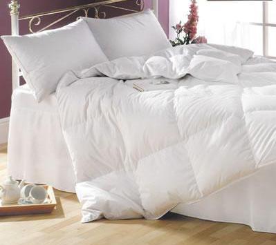 какое одеяло лучше покупать с каким наполнителем