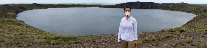 озеро чаган эхо советских ядерных испытаний