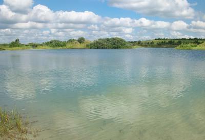 силикатные озера Липецк