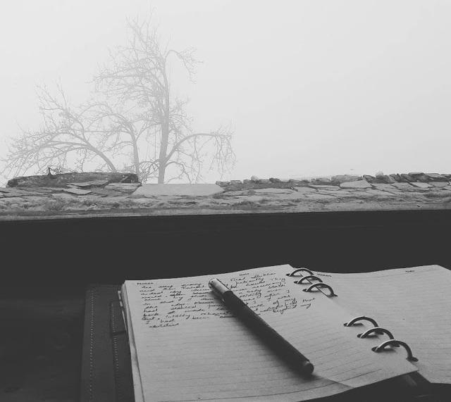 Дневник путешественника своими руками: идеи, правила, варианты