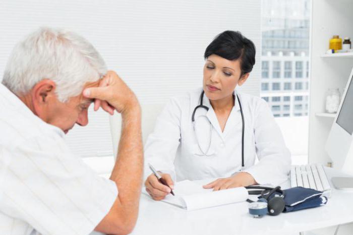 давление при синдроме белого халата