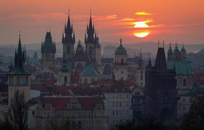 Крупные торговые центры Праги, которые стоит посетить. Фото и отзывы туристов