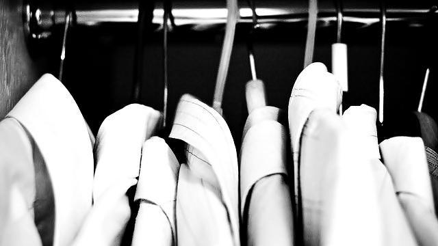 Создание базового мужского гардероба