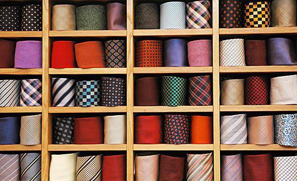 Базовый мужской гардероб. Советы стилиста