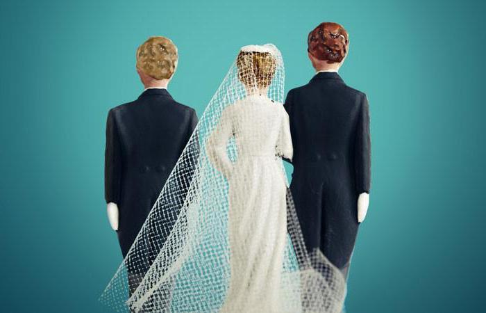 как распознать измену жены?
