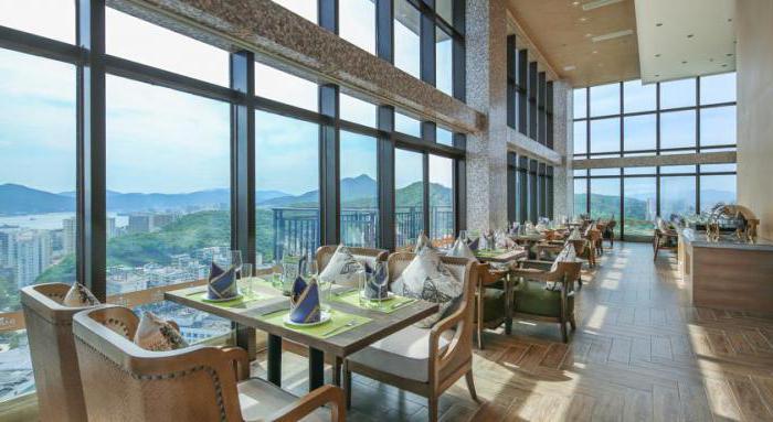 Barry Boutique 5* (Китай, о. Хайнань): описание отеля, отзывы