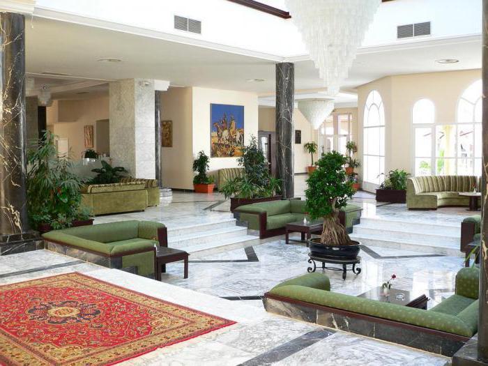 монастир monastir liberty resort 4