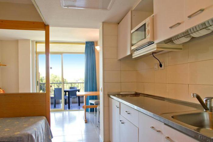 rentalmar salou pacific apartment салоу