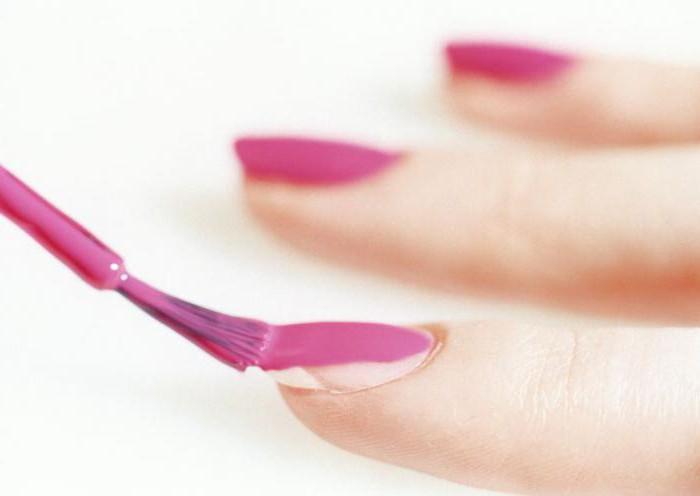 Быстросохнущий лак для ногтей: описание, особенности и отзывы