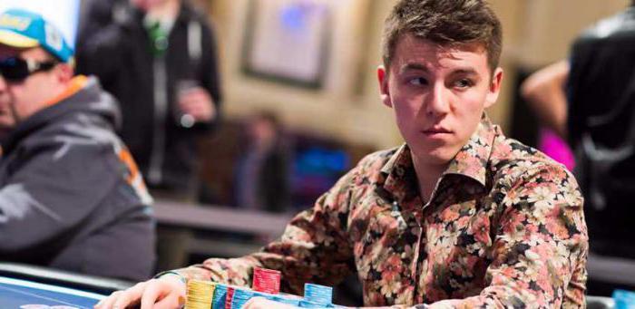 Анатолий Филатов: подробности жизни известного игрока в покер