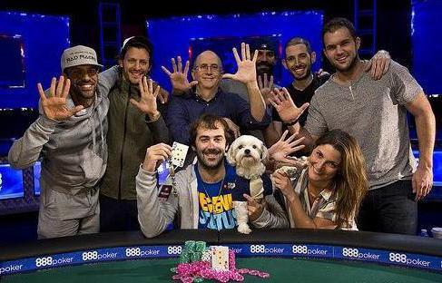 джейсон мерсье покер