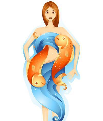 характеристика детей рожднных под знаком рыб