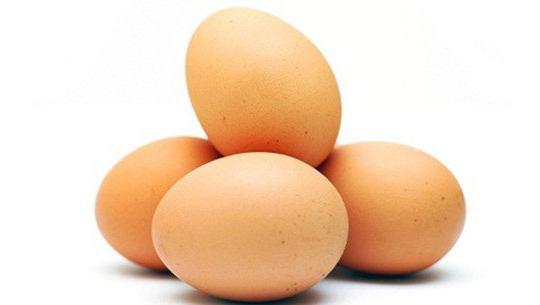 яйцо куриное бжу калорийность