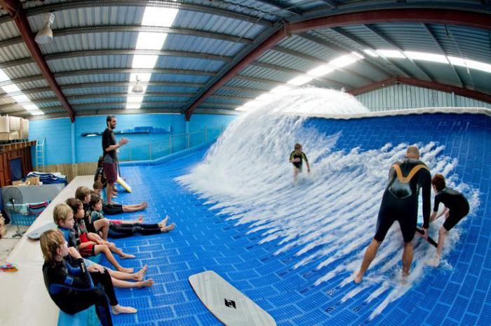 Картинки по запросу искусственный серфинг