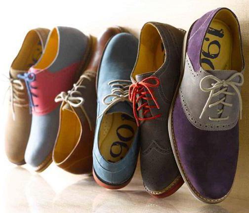 замшевая обувь как восстановить