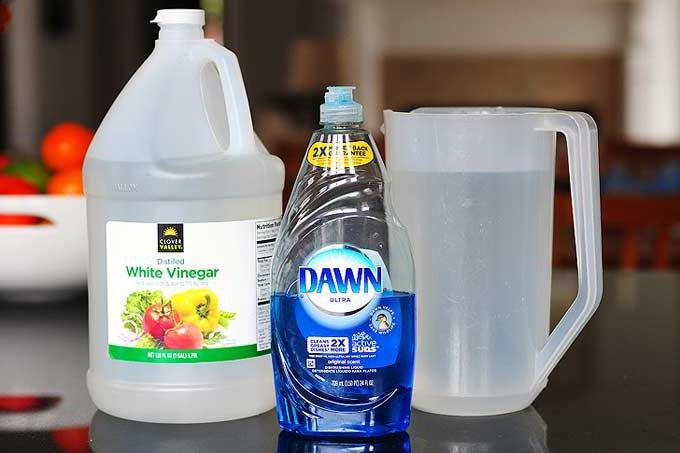 омывающая жидкость зимняя без запаха