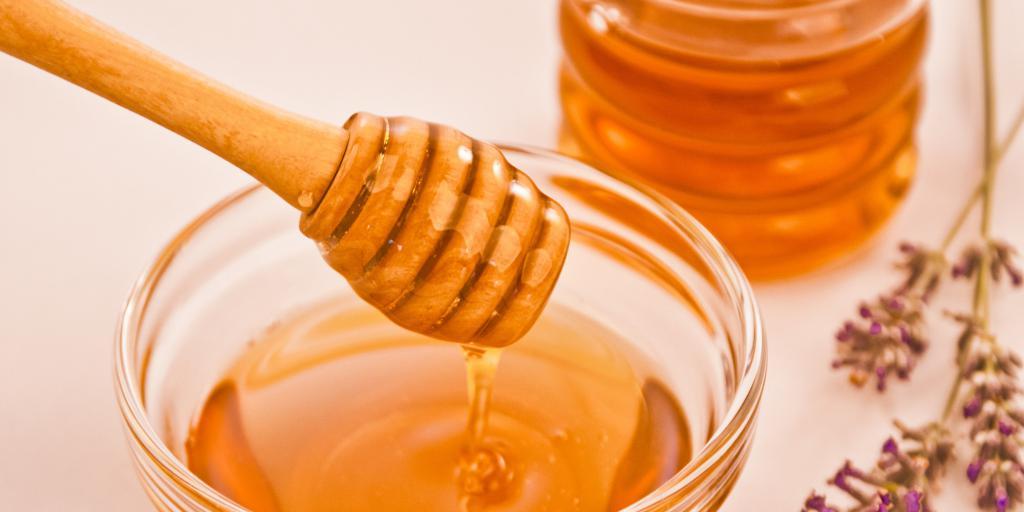 польза меда для тела