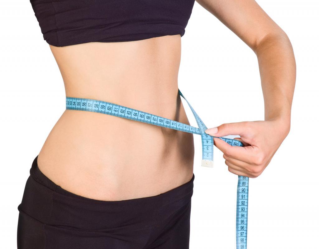 результат после обертывания для похудения