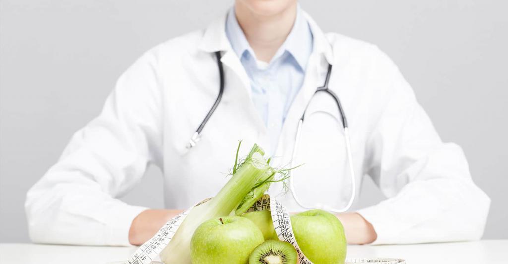 Медицинские центры по диете