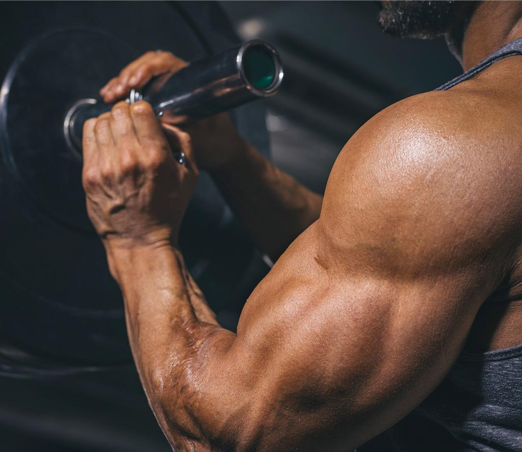 сильные мужские руки фото