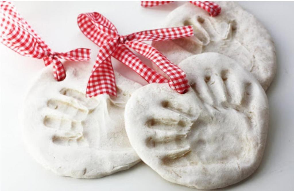 Как сушить соленое тесто в духовке: методы и советы