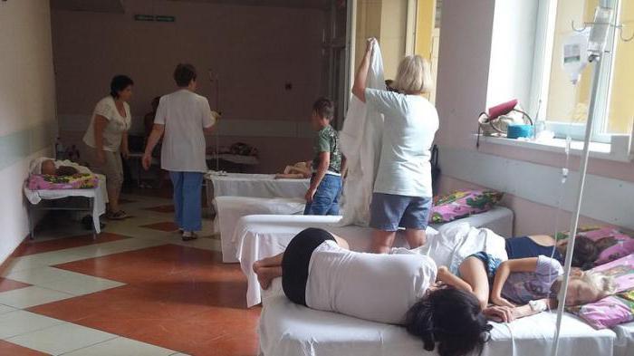 Петиция о кишечной палочке в Черном море