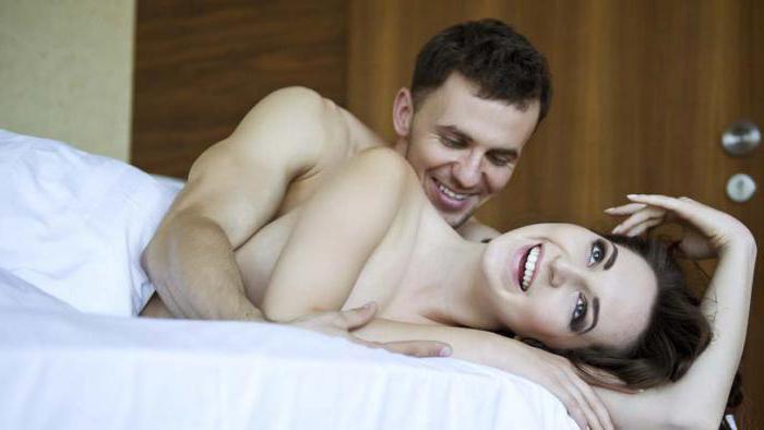 Как раскрепостить мужа в сексе