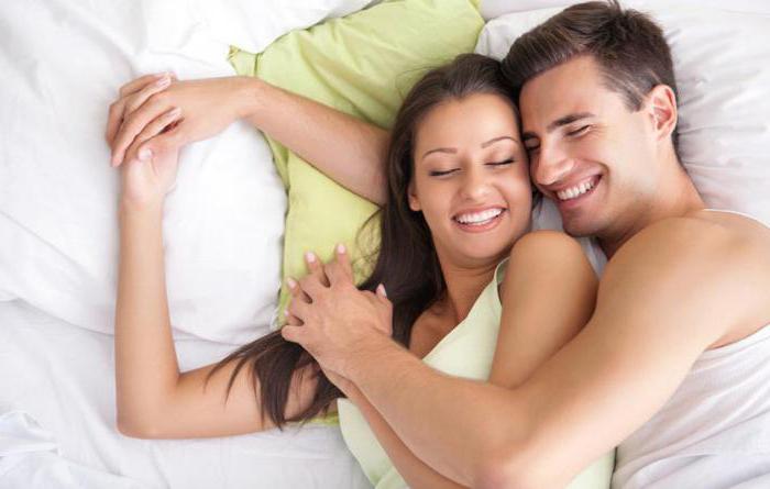 Почему женщина не хочет жить с мужчиной