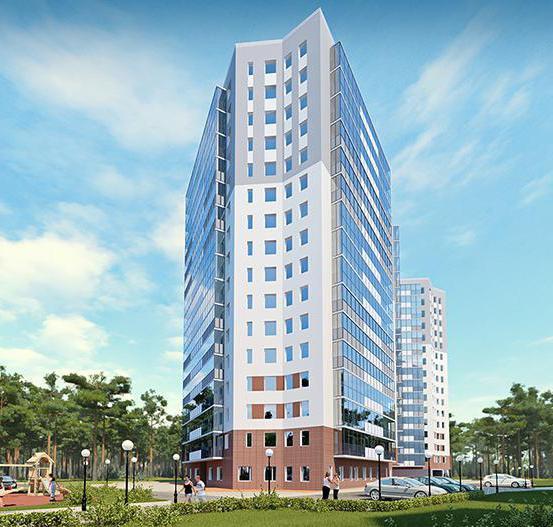 Квартиры в Сертолово: новостройки