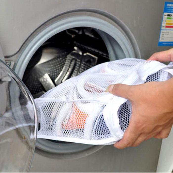 Как стирать тюль в стиральной машине-автомате: обзор способов и рекомендации