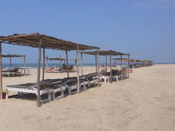 Индия, Гоа, пляж Мандрем: фото и отзывы