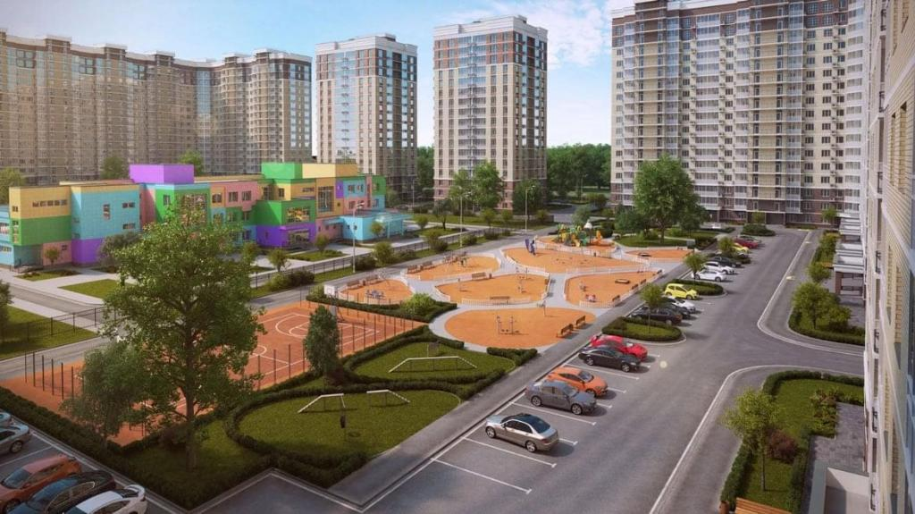 """ЖК """"Люберецкий"""": отзывы, планировка квартир, инфраструктура, фото"""
