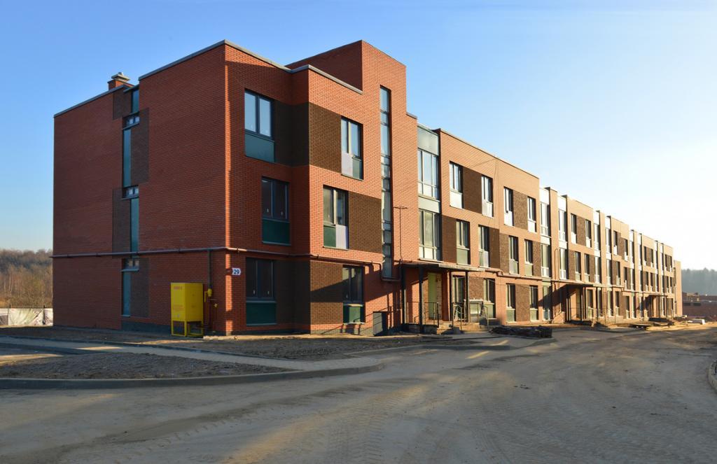 """ЖК """"Андерсен"""": отзывы жильцов, планировка квартир,инфраструктура, фото"""