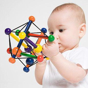 какие фирмы детских игрушек