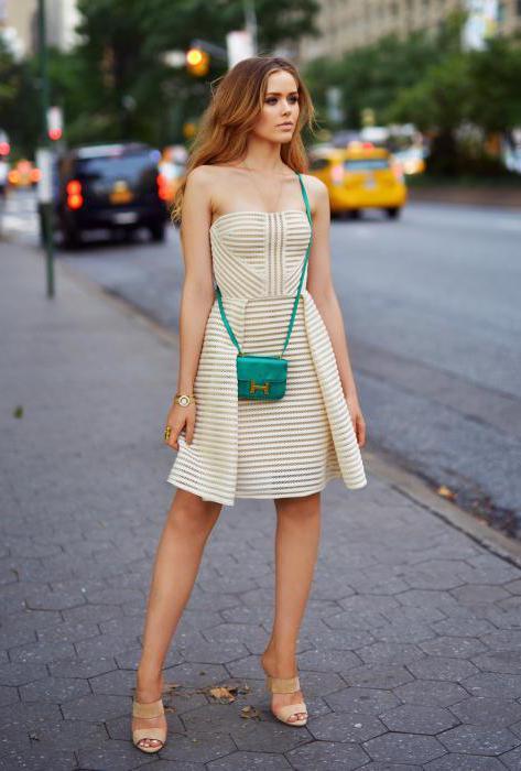 4 модных трюка, как носить прозрачные вещи летом и оставаться модной