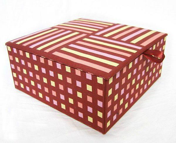коробочки для хранения мелочей своими руками